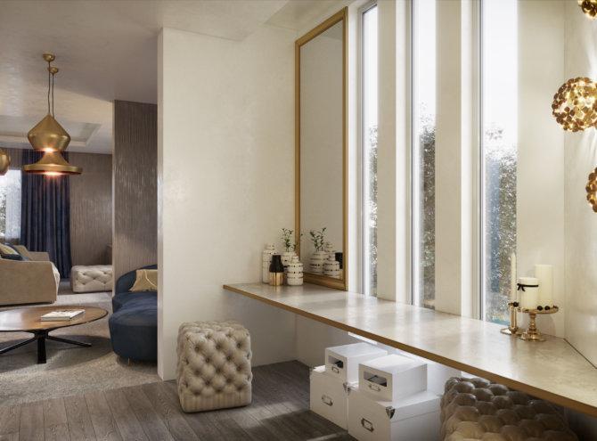 Qatar Luxury Project
